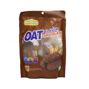 Mazzex Oat Choco Chocolate Flavor 120gr