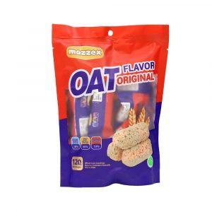 Mazzex OAT CHOCO Orginal Flavor 120gr