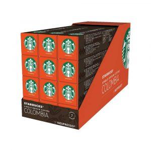 Starbucks Single-Origin Colombiaby Nespresso