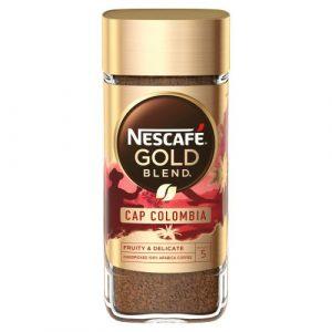 NESCAFE Cap Colombia Instant Coffee,100g