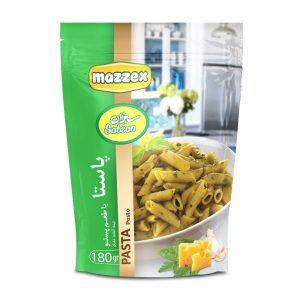 Mazzex Sabzan Pesto Pasta 180gr