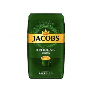 Jacobs coffee Kronung Caffe Crema Grain 1000gr
