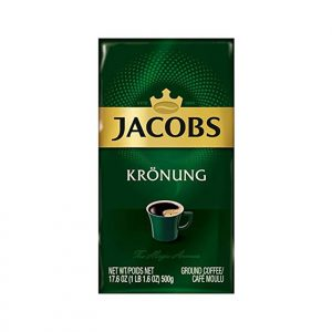Jacobs ground-krouning500gr