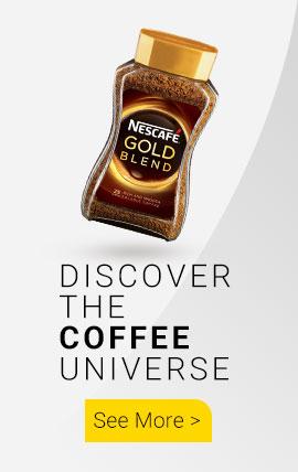 Coffee Universe