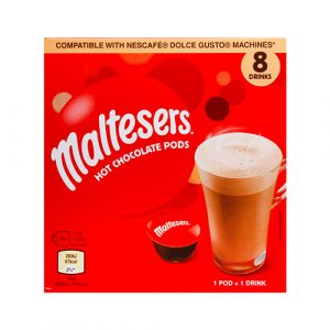 Maltesers-Hot Chocolate
