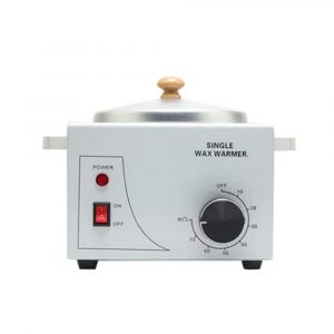 Depilatory Wax Warmer/Heater For Hair Removal
