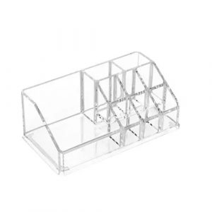 Cosmetic and Makeup Organizer Clear