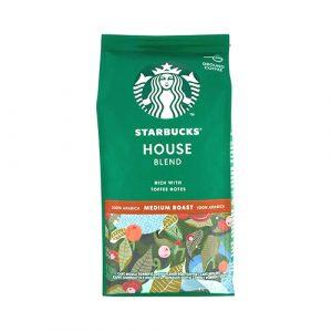 House Blend Medium Roast Coffee 200g